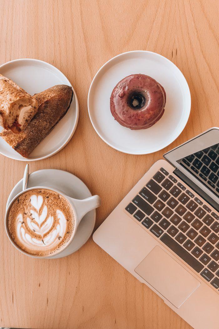The 11 Best Coffee Shops in LA