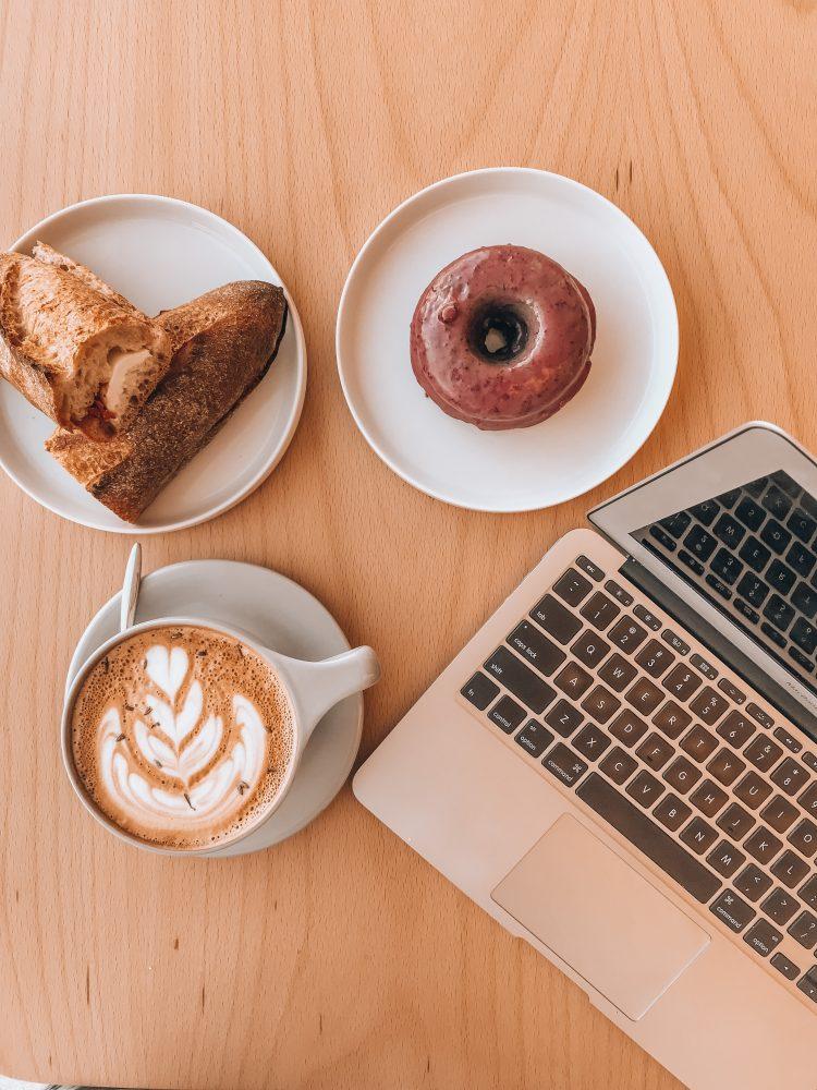 Best coffee shops in LA