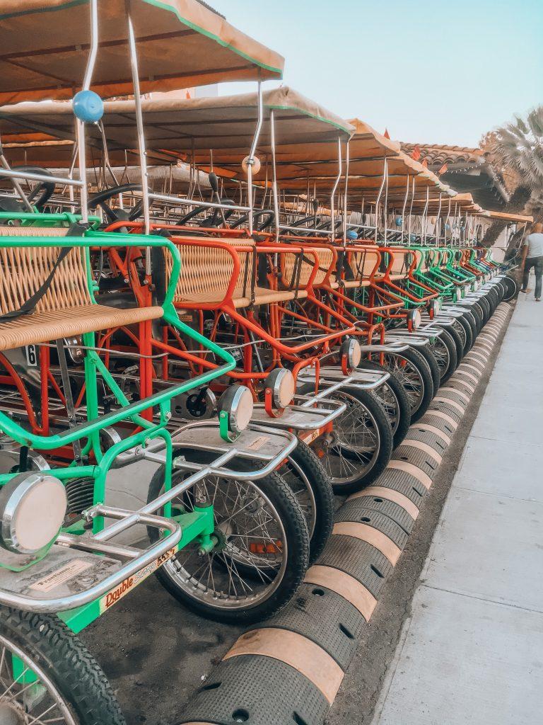 Wheel Fun Bike Rentals