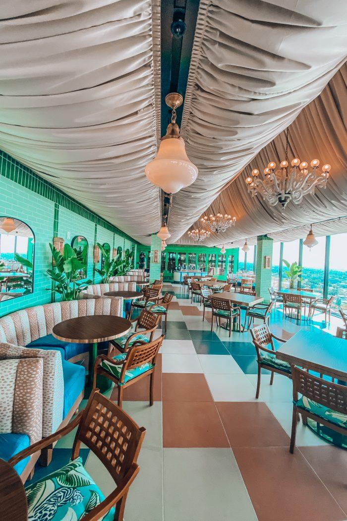 7 Best Date Night Restaurants in LA: West Hollywood Edition